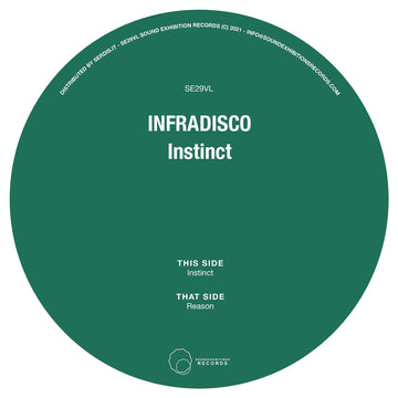 Infradisco - Instinct 7