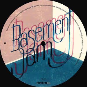 Paul Cut ‎– Basement Jam