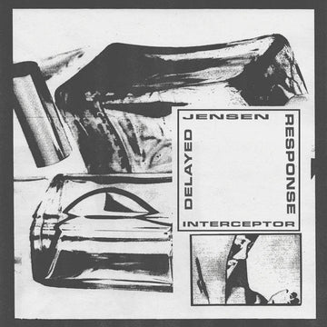Jensen Interceptor - Delayed Response
