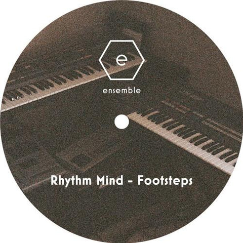 Rhythm Mind - Footsteps