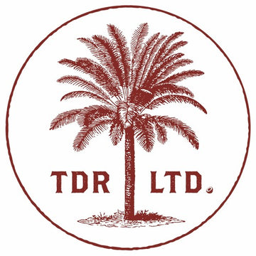 Various Artists - TDR LTD 001 (PRE-ORDER)