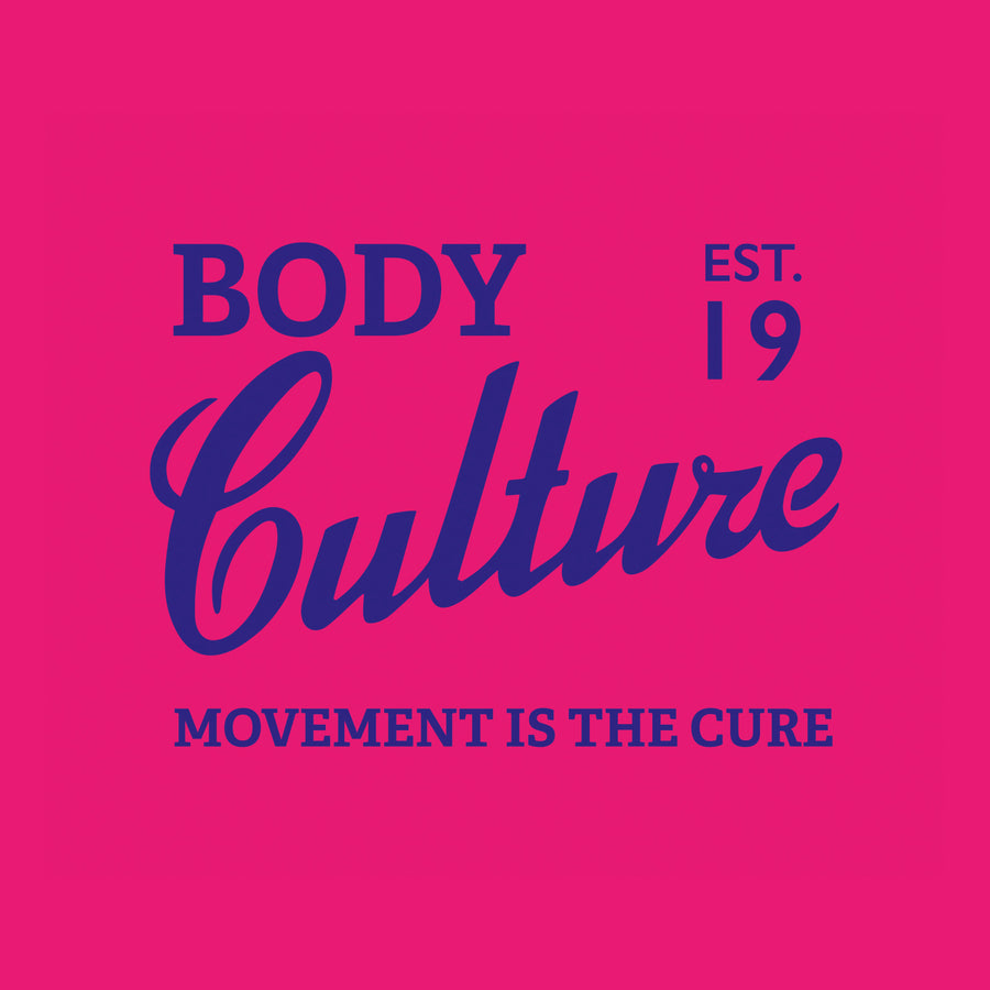 Body Culture - BodyCulture001