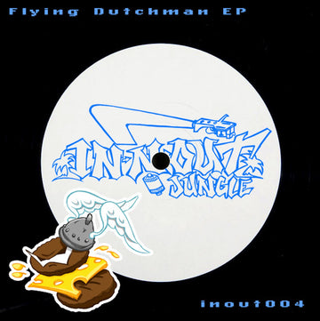Various - Flying Dutchman EP (PRE-ORDER)