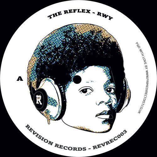 The Reflex ‎– RWY / ANL
