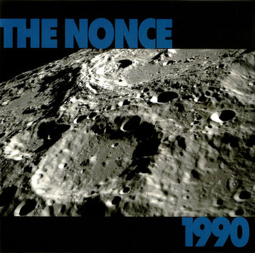 The Nonce ‎- 1990