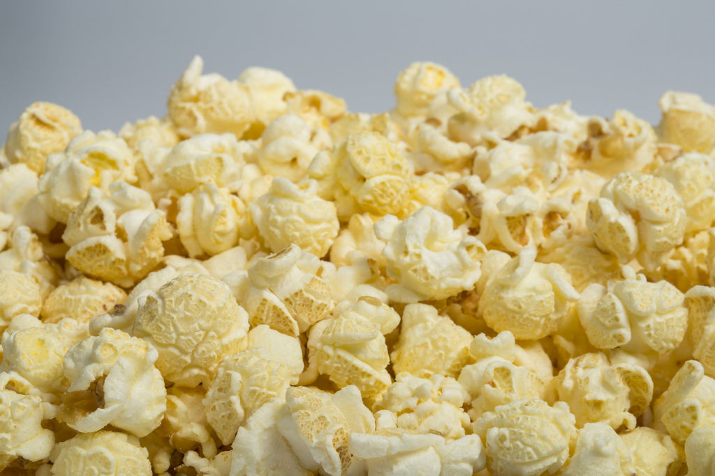 Salt & Vinegar Popcorn | Salt & Vinegar Flavor Popcorn