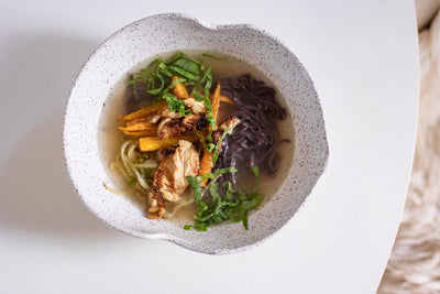 Our Go-To Ramen Recipe