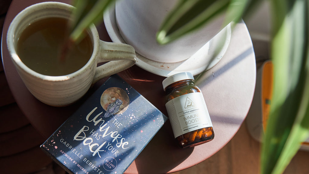 6 Helpful Tips for Establishing Health Rituals This New Year
