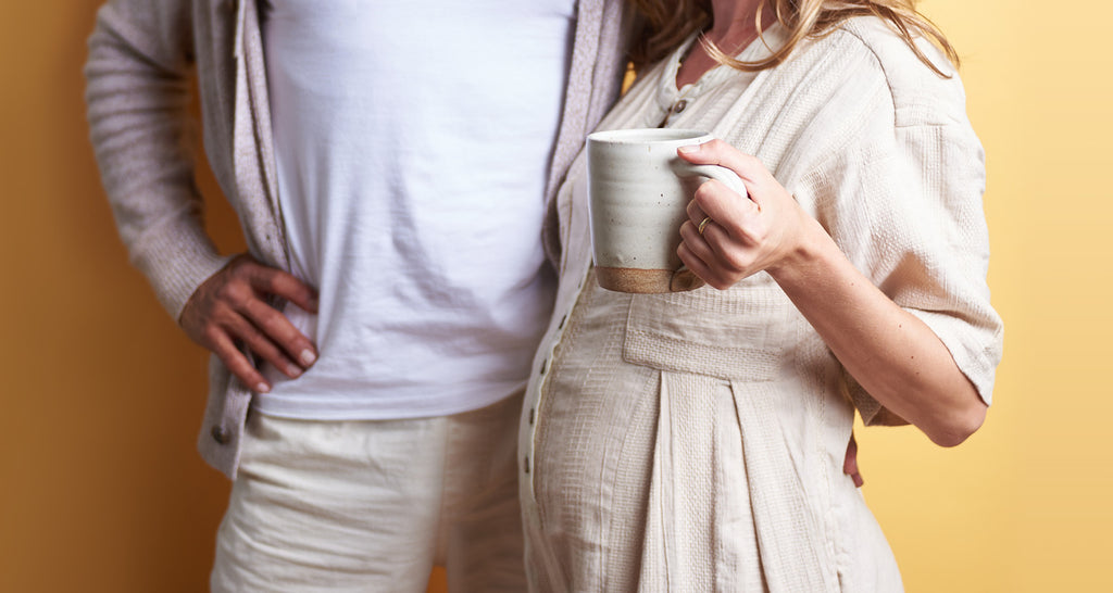 5 Tips for Self-Care When You're Expecting