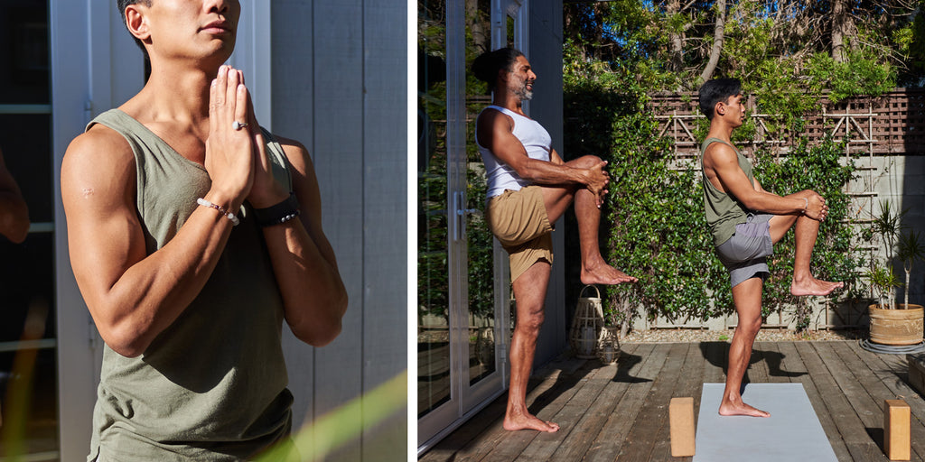 Yoga Your Way to Improved Health and Wellness
