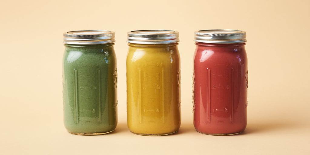 Tips on Surviving a Cleanse