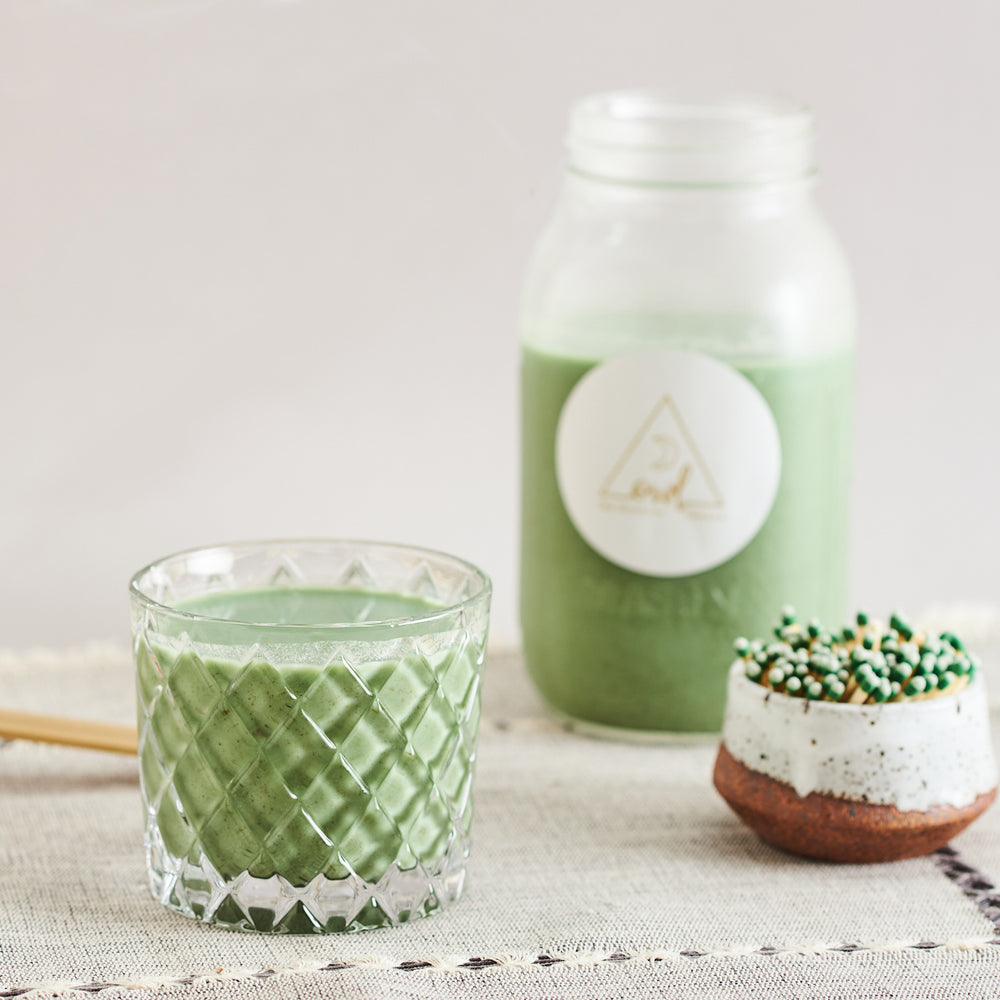 Magic Matcha Mylkshake - OWL Venice