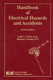 Handbook of Electrical Hazards and Accidents, Second Edition - Lawyers & Judges Publishing Company, Inc.
