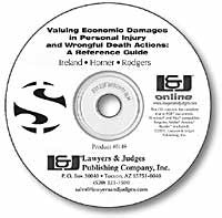 Valuing Economic Damages in PIWDA - Lawyers & Judges Publishing Company, Inc.