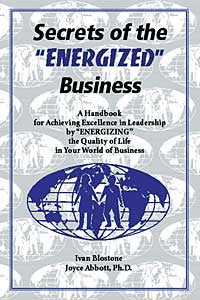 Secrets of the Energized Business - Lawyers & Judges Publishing Company, Inc.