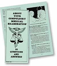 About Your Compulsory Medical Examination: 35 Questions and Answers - Lawyers & Judges Publishing Company, Inc.