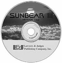 Sunbear III—Precise Sun-Moon Positioning Software - Lawyers & Judges Publishing Company, Inc.