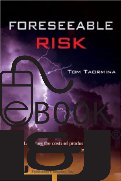 Foreseeable Risk PDF eBook - Lawyers & Judges Publishing Company, Inc.