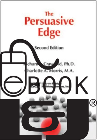 Persuasive Edge, Second Edition PDF eBook - Lawyers & Judges Publishing Company, Inc.