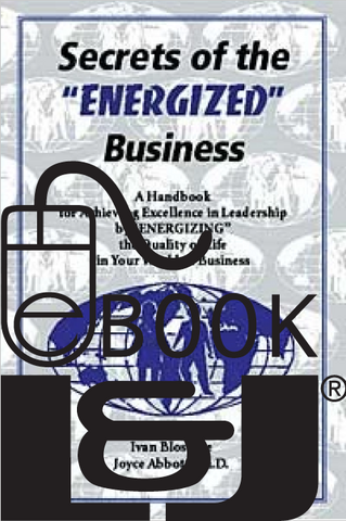 Secrets of the Energized Business PDF eBook