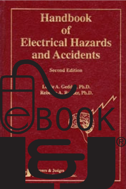 Handbook of Electrical Hazards and Accidents, Second Edition PDF eBook - Lawyers & Judges Publishing Company, Inc.