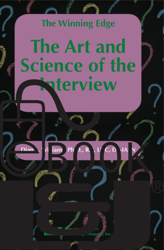The Winning Edge: The Art and Science of the Interview PDF eBook - Lawyers & Judges Publishing Company, Inc.