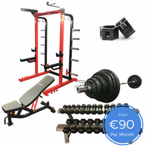 Strength & Cardio Package