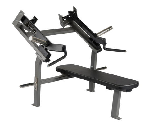 GymLeco Isolateral Bench Press