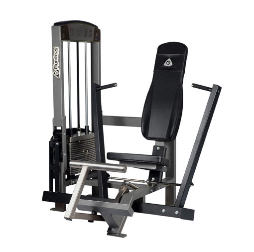 GymLeco Selectorized Chest Press