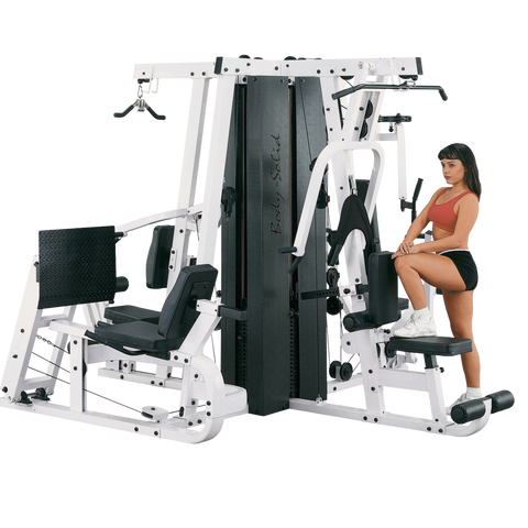 Bodysolid EXM4000s Multi Gym