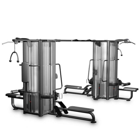 Pro Series 8 Station Jungle Gym