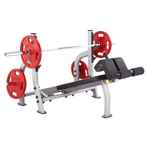 Pro Series Decline Olympic Bench