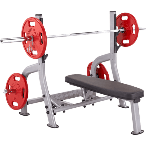 Pro Series Flat Olympic Bench