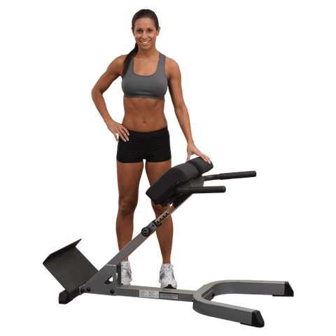 Body-Solid Hyperextension Bench