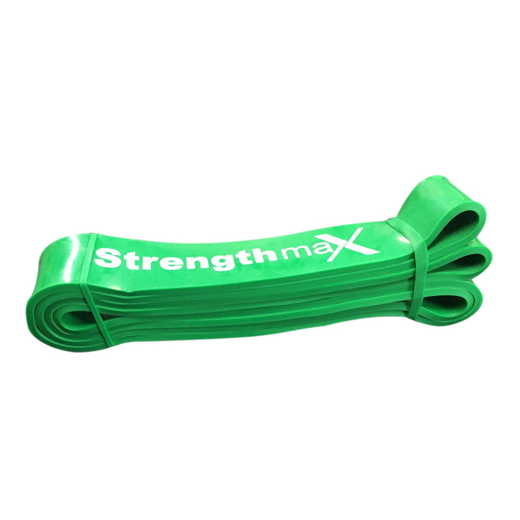 Green Resistance Power Band (45mm - Single)