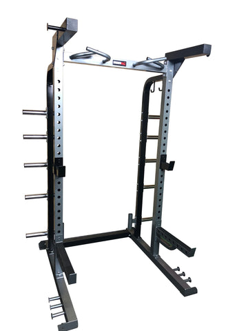 Strengthmax Heavy Duty Commercial Half Rack (preorder arriving late september)