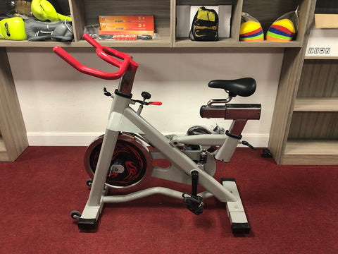 Strengthmax Heavy Duty Spin Bike