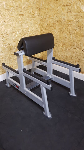Strengthmax Full Commercial Dual Sided Preacher Curl