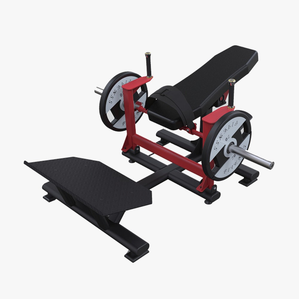 Strengthmax Commercial Hip Thrust (Preorder for delivery May)