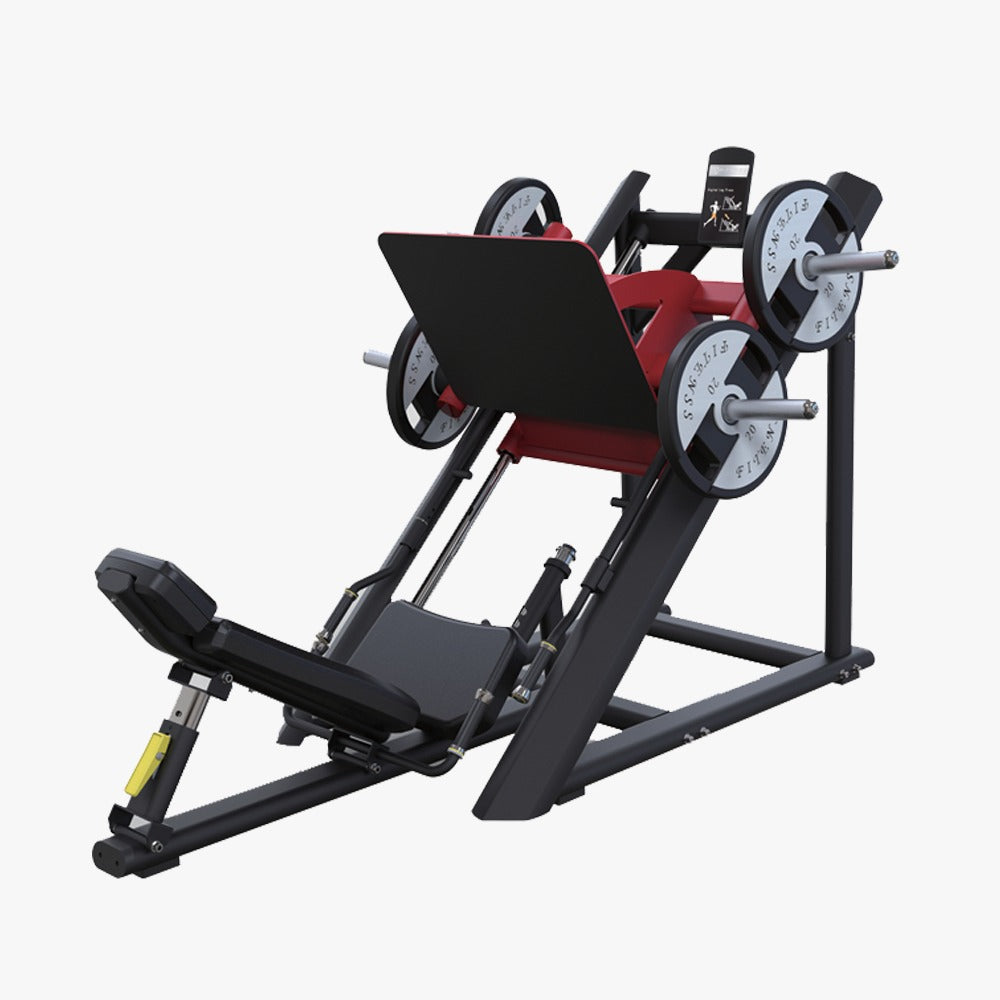 Strengthmax Commercial Leg Press (Preorder for delivery Late March 2021)