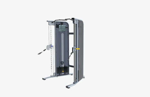 Strengthmax Commercial Dual Pulley(preorder for delivery april)