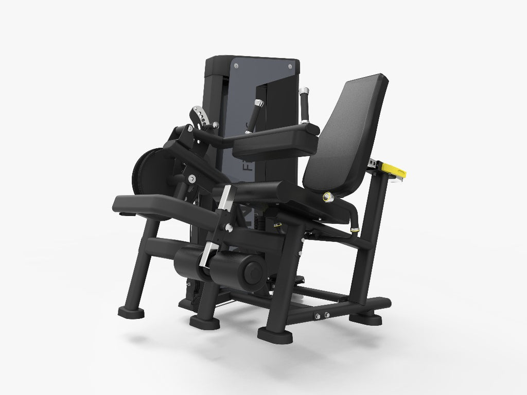 Strengthmax Commercial Leg Extension Leg Curl (Preorder for delivery April 2021)