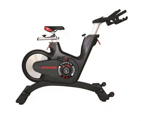 Strengthmax Pro Series Bike (Preorder available March)