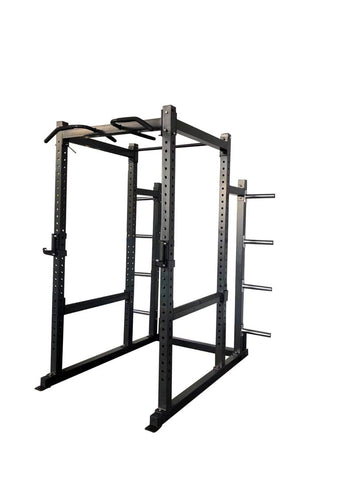 Strengthmax Pro Series Commercial Power Cage ( Preorder available March )