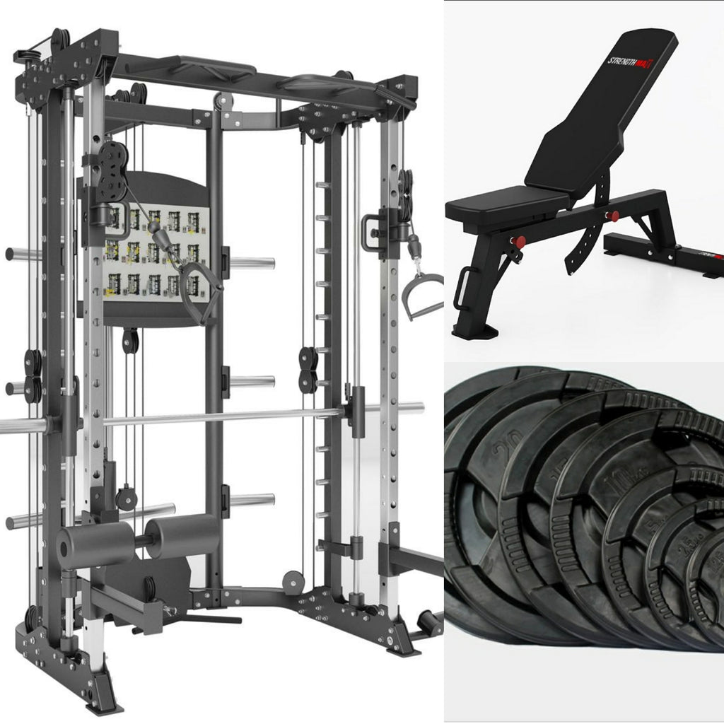 Commercial Functional Training Pack ( Preorder for delivery / collection April 2021)