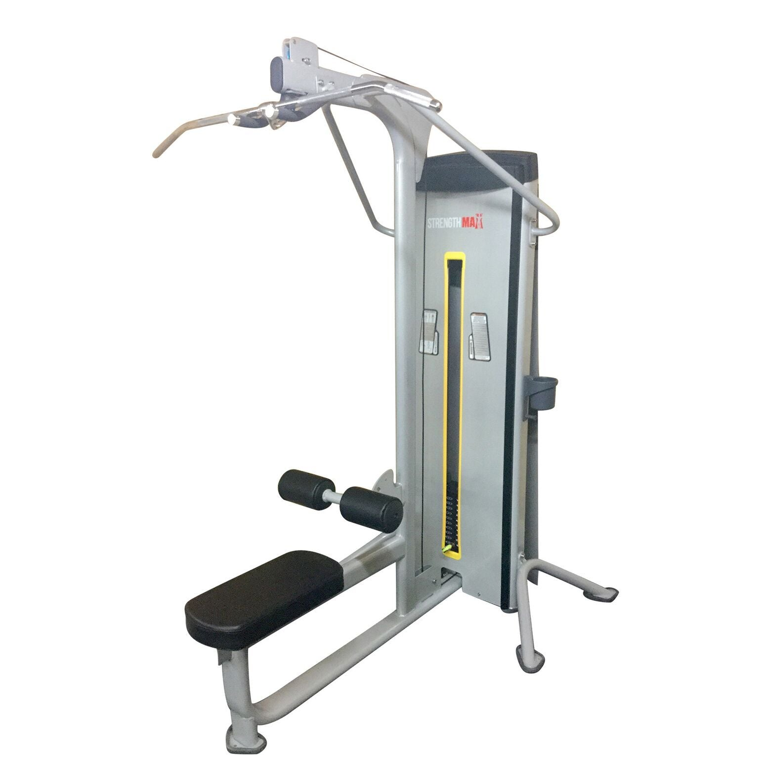 Commercial Gym Equipment Suppliers: Strength And Fitness Supplies