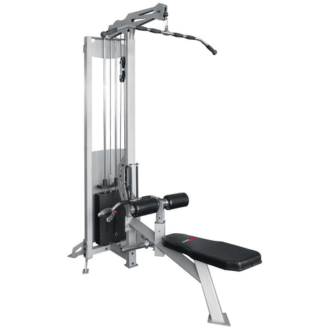 Pro Series Lat Pulldown & Low Row