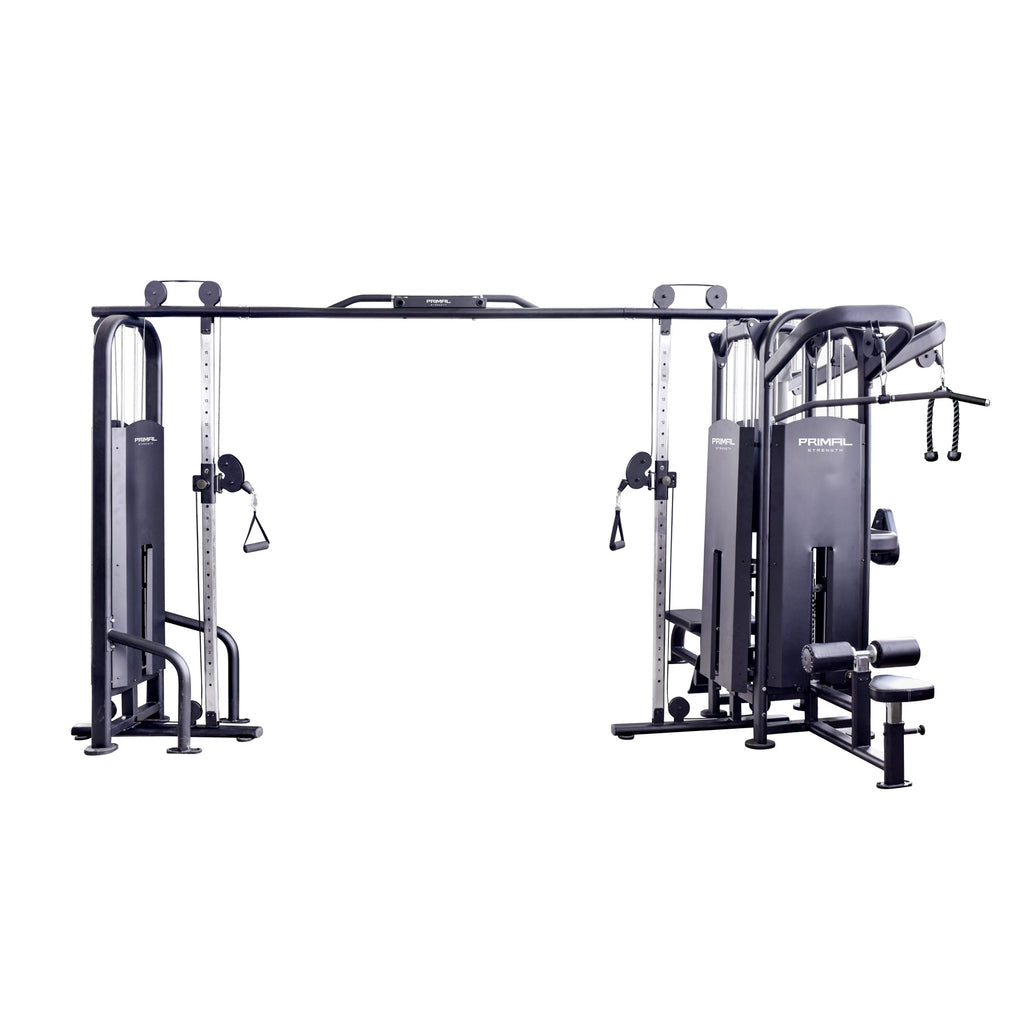 Primal 5 station MultiGym