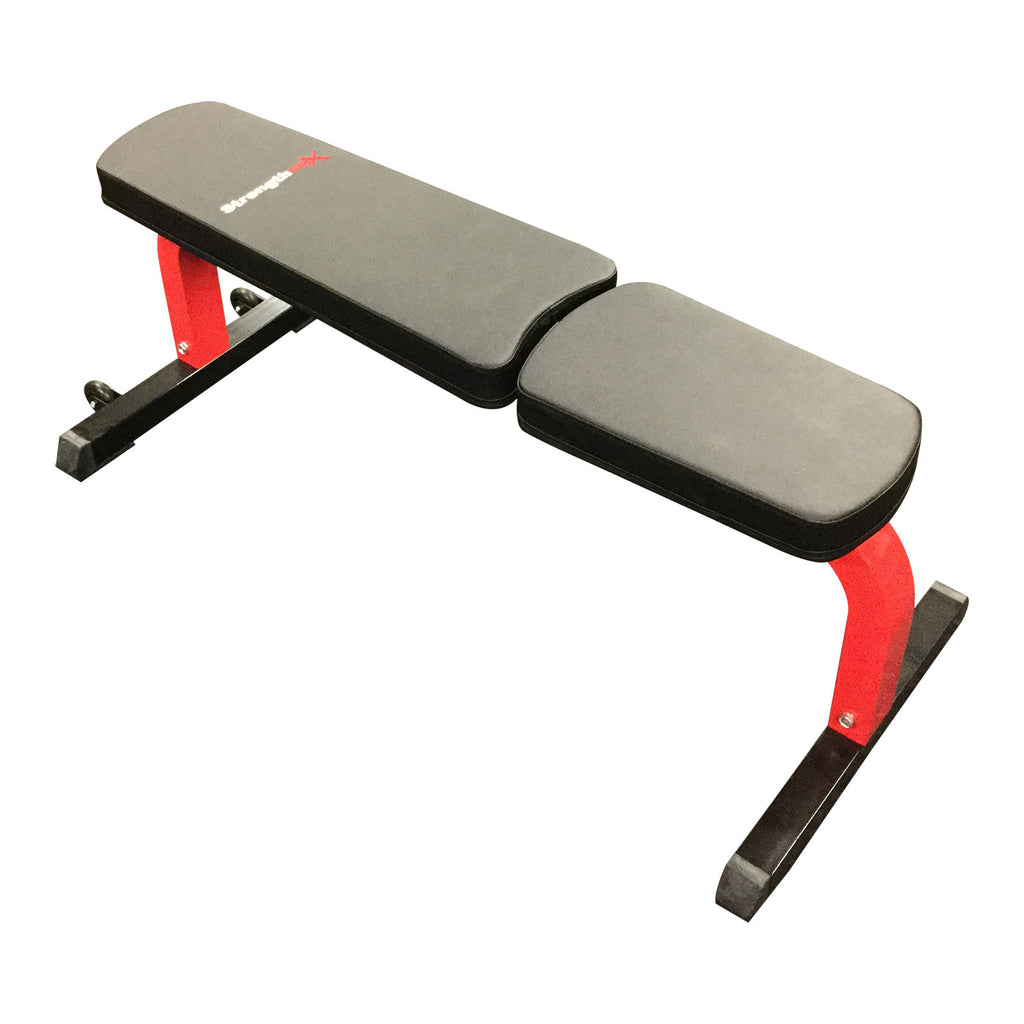 Strengthmax Light Flat Bench