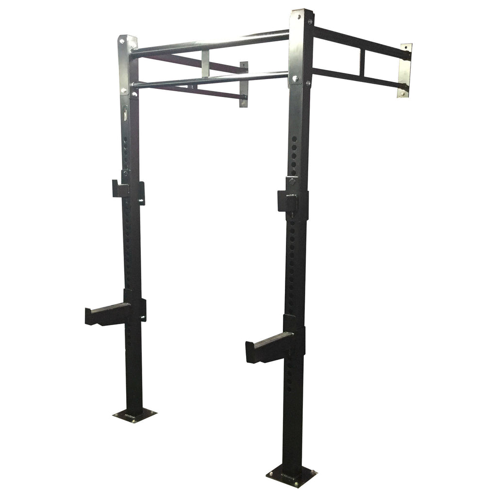Strengthmax HD Wall Mounted Rack